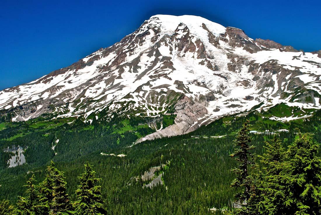 Copper Creek Inn Mount Rainier