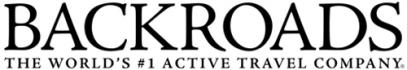 Backroads logo