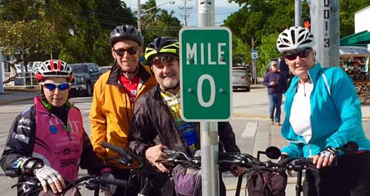 bicycle key largo key west tour guided self
