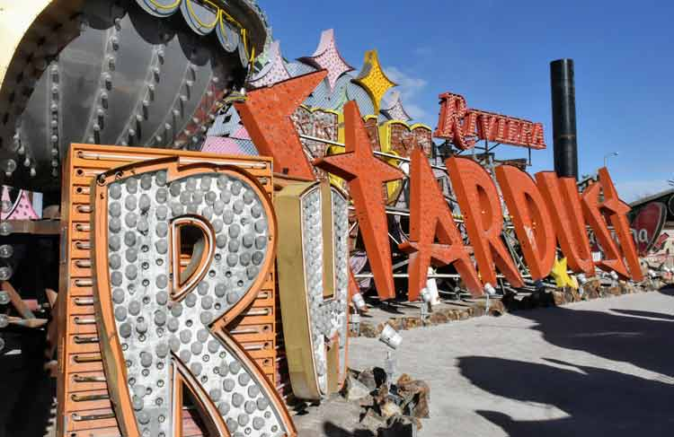 Neon Museum Las Vegas best things do