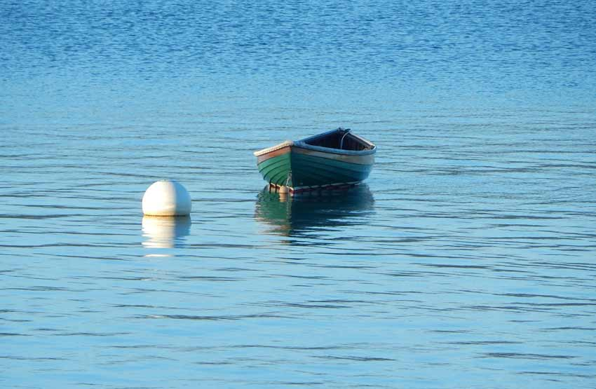 boat harbor maine