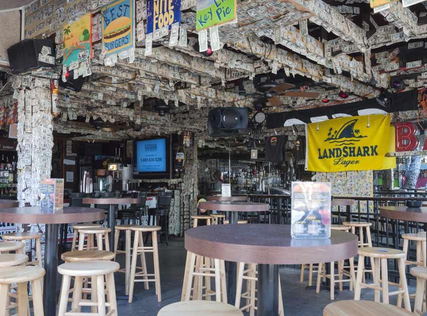 Willie T's Best Restaurants Key West