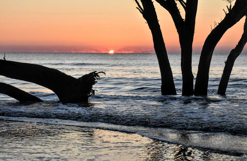 sunrise charleston sc get outdoors