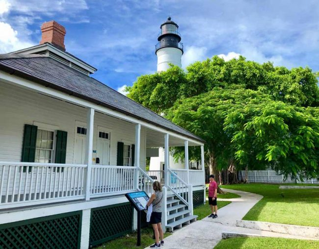 key west lighthouse tour top things to do see